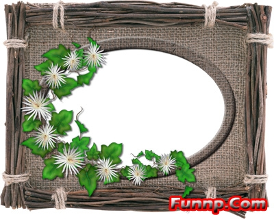 Funny Picture Frames and Effects